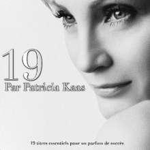 Patricia Kaas: 19 par Patricia Kaas, CD