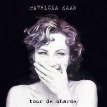 Patricia Kaas: Tour De Charme, CD