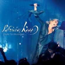 Patricia Kaas: Toute La Musique: Live, CD
