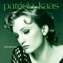 Patricia Kaas: Je Te Dis Vous, CD