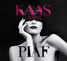 Patricia Kaas: Kaas Chante Piaf, CD