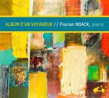 Florian Noack - Travel Album, CD