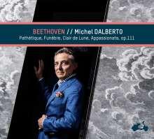 Ludwig van Beethoven (1770-1827): Klaviersonaten Nr.8,12,14,23,32, 2 CDs
