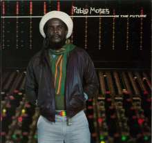 Pablo Moses: In The Future, CD