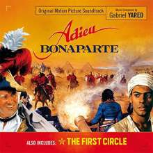 Filmmusik: Adieu Bonaparte / The First Circle, CD