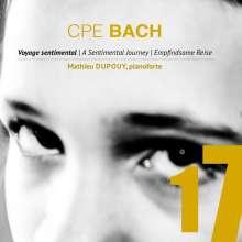 Carl Philipp Emanuel Bach (1714-1788): Für Kenner und Liebhaber (Sammlungen 4-6), CD
