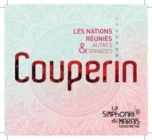 Francois Couperin (1668-1733): Sonaten, CD