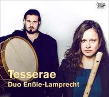 Duo Enßle-Lamprecht - Tesserae, CD
