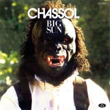 Chassol: Big Sun, LP