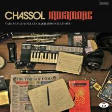 Chassol: Indiamore (Limited Edition), LP