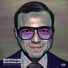 Bertrand Burgalat: Les Choses Qu'On Ne Peut Dire A Personne, CD