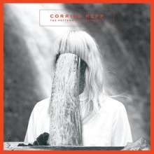 Corrina Repp: The Pattern Of Electricity, CD