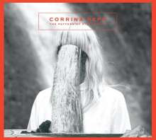 Corrina Repp: The Pattern Of Electricity (180g) (Limited-Edition), LP