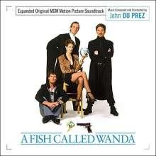 Filmmusik: A Fish Called Wanda (Expanded-Edition), CD