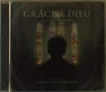 Filmmusik: Grâce À Dieu (By The Grace Of God / DT: Gott sei Dank), CD