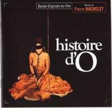 Filmmusik: Histoire D'O (DT: Die Geschichte der O), CD