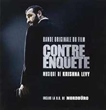 Filmmusik: Contre Enquete / Mordbüro, CD