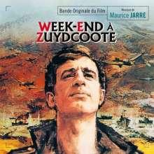 Filmmusik: Week-End A Zuydcoote (DT: Dünkirchen, 2. Juni 1940), CD