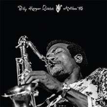 Billy Harper (geb. 1943): Antibes '75 (180g) (Limited Edition), LP