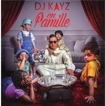 DJ Kayz: En Famille, CD