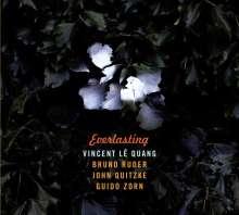Vincent Le Quang: Everlasting, CD