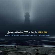 Jean-Marie Machado (geb. 1961): Majakka, CD