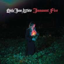 Emily Jane White: Immanent Fire, CD