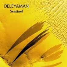 Deleyaman: Sentinel, CD