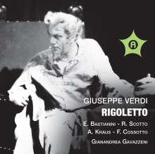 Giuseppe Verdi (1813-1901): Rigoletto, 2 CDs