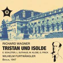 Richard Wagner (1813-1883): Tristan und Isolde (2.& 3.Akt), 2 CDs