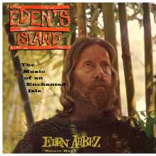 Eden Ahbez: Eden's Island: The Music Of An Enchanted Island, LP