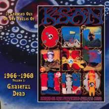 Grateful Dead: It Crawled Out Of The Vaults Of KSAN 1966 - 1968 Vol.1, CD