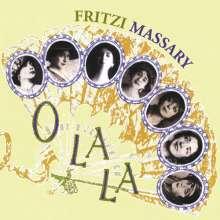 Fritzi Massary: O-La-La, CD