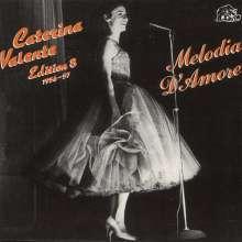 Caterina Valente: Edition 8 - Melodia D'Amore, LP