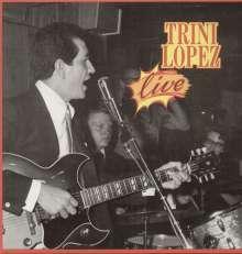 Trini Lopez: Live, LP