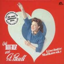 Liselotte Malkowsky: Das Herz von St. Pauli, LP