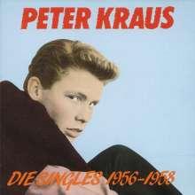 Peter Kraus: Die Singles 1956 - 1958, CD
