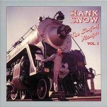 Hank Snow: The Singing Ranger Vol. 3, 12 CDs