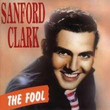 Sanford Clark: The Fool, CD