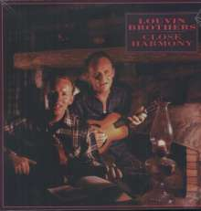 The Louvin Brothers: Close Harmony, 8 CDs