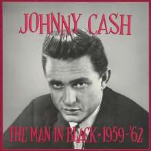 Johnny Cash: The Man In Black Vol.2, 5 CDs
