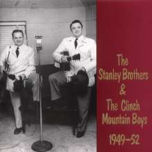 The Stanley Brothers: Stanley Brothers 1949-1952, CD
