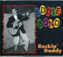 Eddie Bond: Rockin' Daddy, 2 CDs