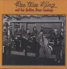 Pee Wee King: Pee Wee King & His Golden West Cowboys, 6 CDs