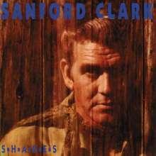 Sanford Clark: Shades, CD