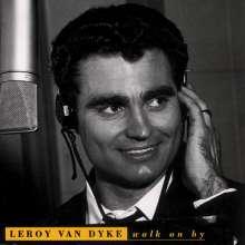Leroy Van Dyke: Walk On By, CD