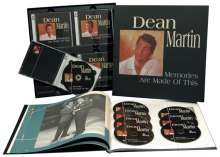 Dean Martin: Memories Are Made Of This, 8 CDs