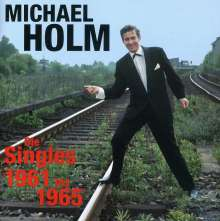 Michael Holm: Die Singles 1961 - 1965, CD
