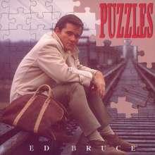 Ed Bruce: Puzzles, CD