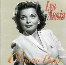 Lys Assia: O mein Papa, CD